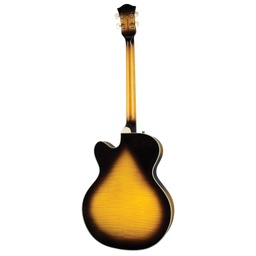 President Bass - CT Sunburst-2