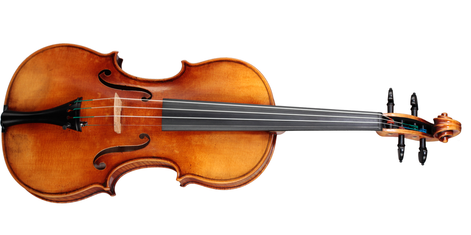 """Guarneri"" Violin  H225-GG-1"