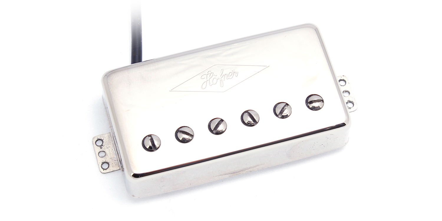 Humbucker Bridge Position Pick-Up H515/B4-N-1