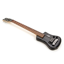 Hofner Shorty - Black-5