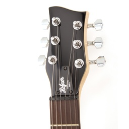 Hofner Shorty - Black-6