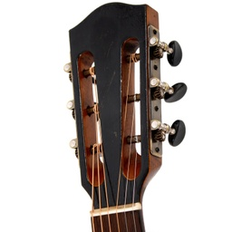 Hofner Acoustic HA-CS7 Relic Model-9