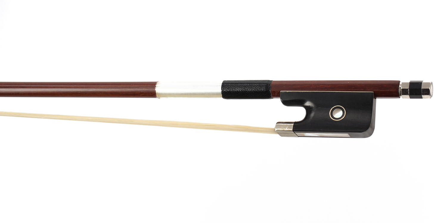 Brazilwood Viola Bow AS-22