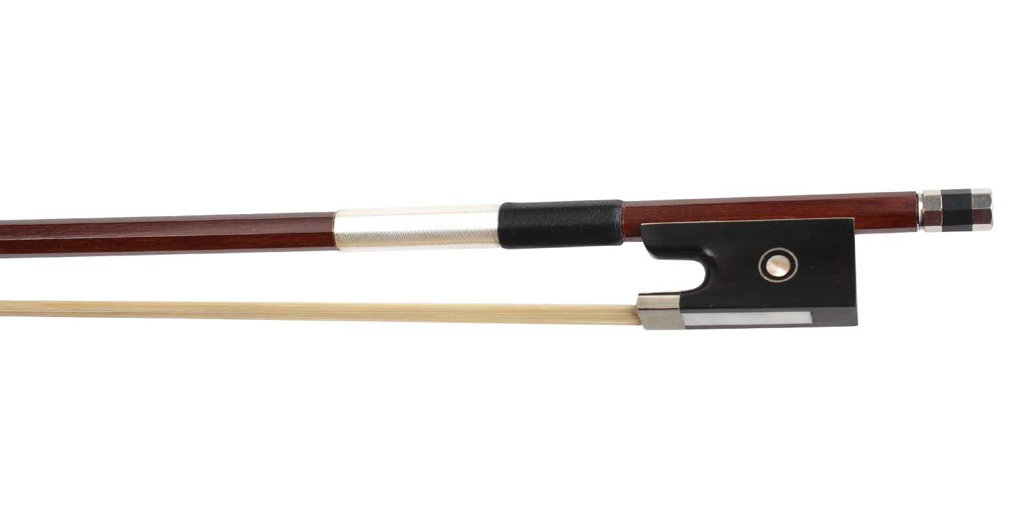 Brazilwood Violin Bow AS-23