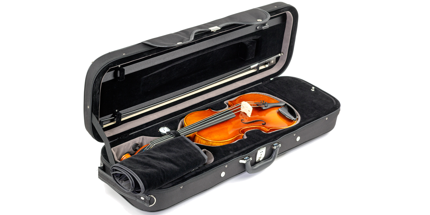 Paesold Violin Outfit PA802E-1