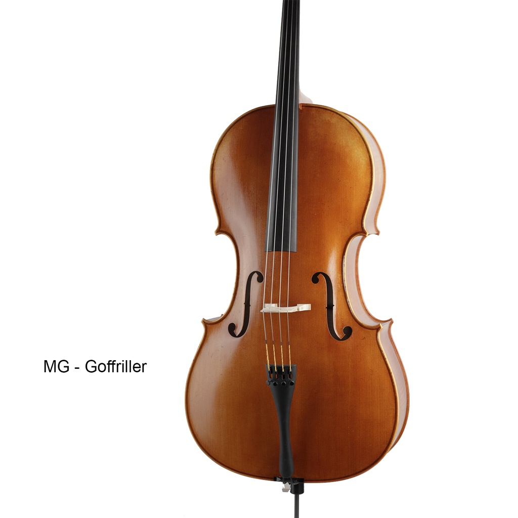 Hofner Cello - H4/5 Series