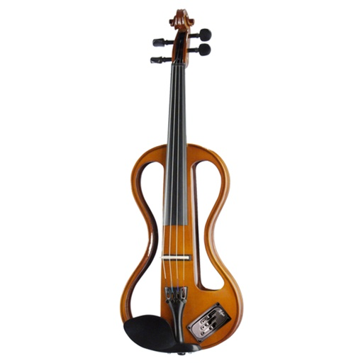 [AS-160E-V4/4] Electric Violin AS-160